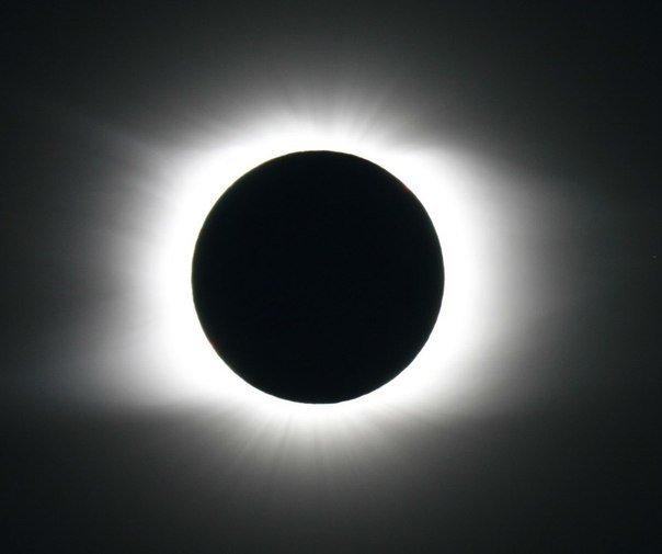 Проблема солнечной короны